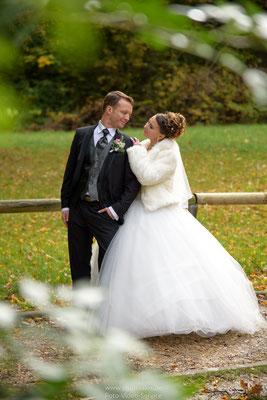 Hochzeitsfotografie Walhalla
