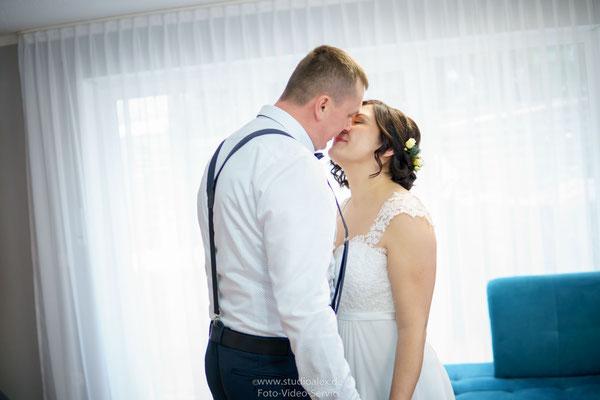 Hochzeit von Lila & Sergej Minzorov.