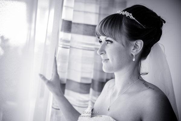 die Braut Annetta