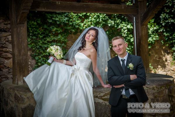 Suche nach dem Hochzeitsfotografen in Weiden in der Oberpfalz Bayern?
