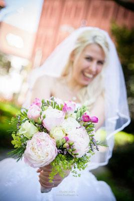 Studio Alex ihr Fotograf für Hochzeit in Straubing