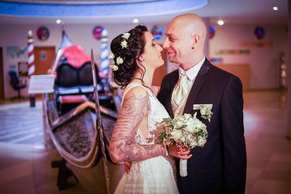 Suche Fotograf für standesamtliche Hochzeit Nürnberg