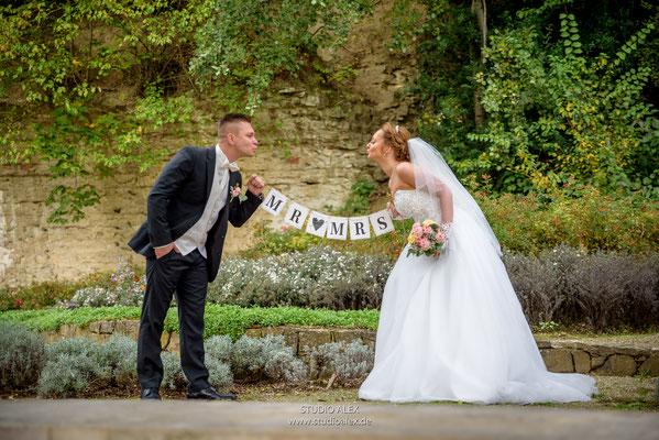 kreative Hochzeitsbilder in Ingolstadt