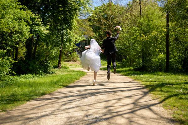 Studio Alex Ihr Fotograf für Hochzeit in Bayern