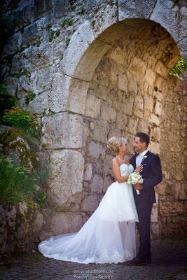 Hochzeitsfotos Laaber