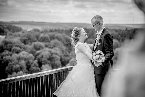 Hochzeitsfotografie in Sulzbach-Rosenberg