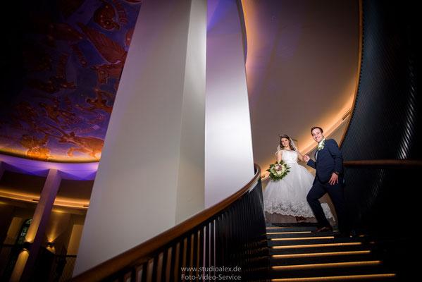 Suche nach Hochzeitsfotografen in Hamburg?