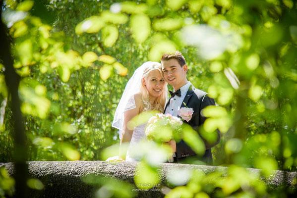 Fotograf Hochzeit Bayern in Straubing