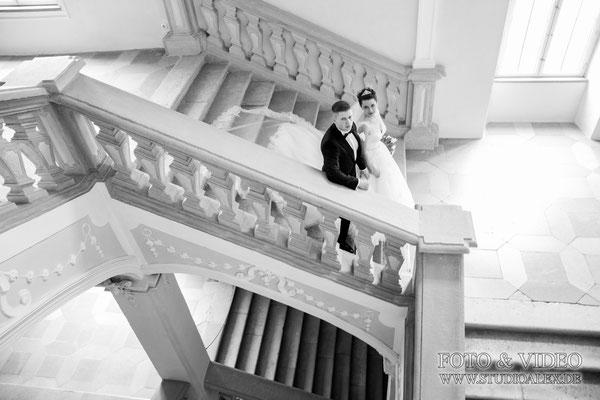 Hochzeitsbilder Ansbach