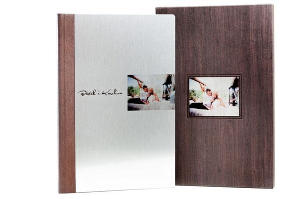 Hochzeitsfotobuch Nürnberg