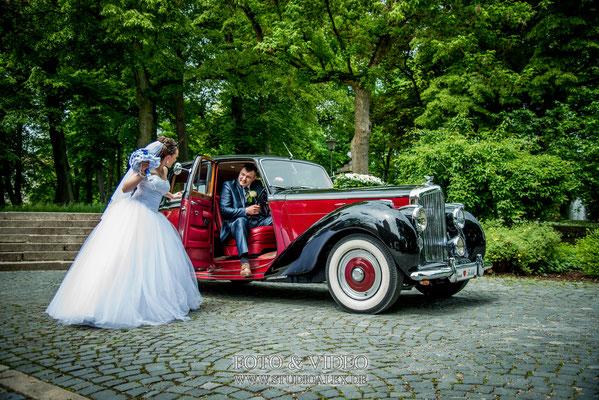 Suche nach dem Hochzeitsfotografen