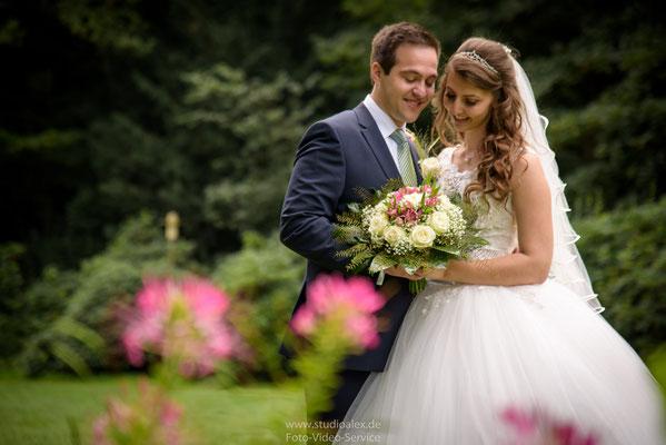 Hochzeit in Hamburg filmen und fotografieren