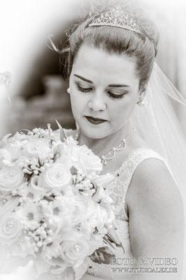 Weddingphotograph Ansbach