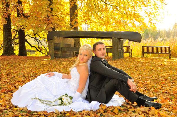 Fotograf für Hochzeit in München