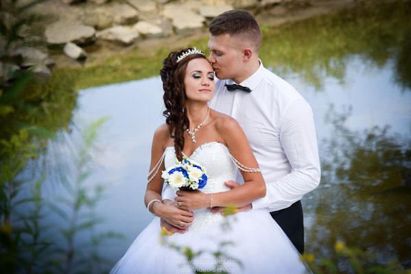 Fotograf & Videograf für Hochzeit in Deggendorf