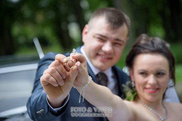 Hochzeitsreportage in Amberg-Sulzbach