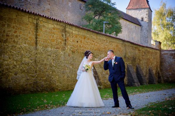 Hochzeitsfotograf in Amberg und Umgebung, Hochzeitsfotografie Amberg und Umgebung, Fotograf für Hochzeitsreportage in Amberg und Umgebung, Heiraten & Hochzeit in Amberg Studio Alex Gavriluta