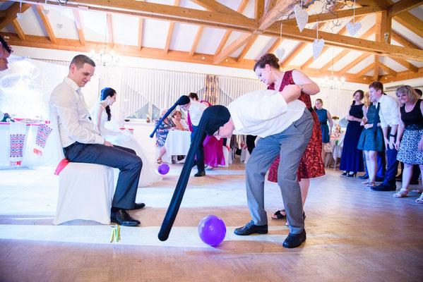 Hochzeitspiele Halle Sinzing
