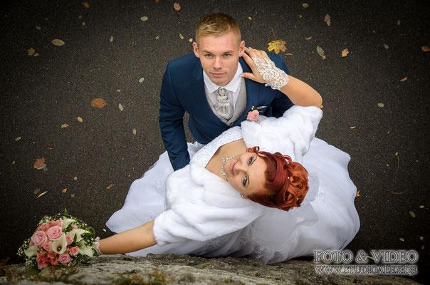 Emotionale Hochzeitsfotograie Amberg