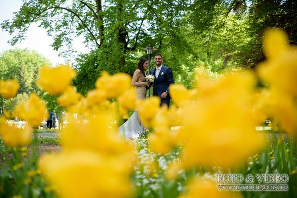 Hochzeitsfotograf für türkische Hochzeit