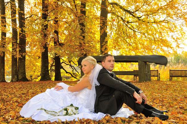 Hochzeitsfotografie Hochzeitsfotos München