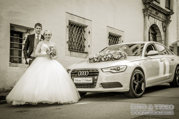 Weddingphotographie