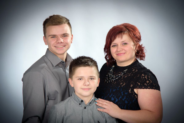 Familienbilder Fotostudio Amberg Oberpfalz