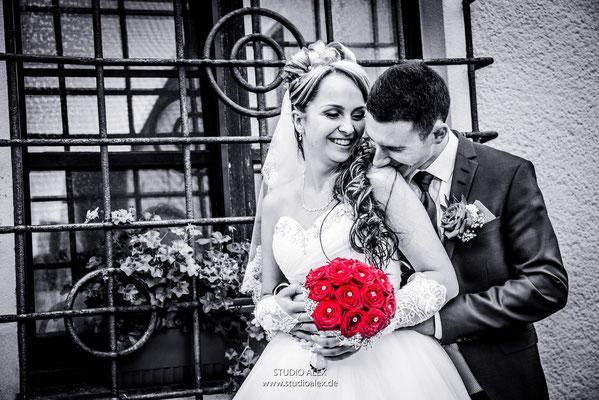Hochzeitsfotografie Bearbeitungsfotos Weiden in der Oberpfalz