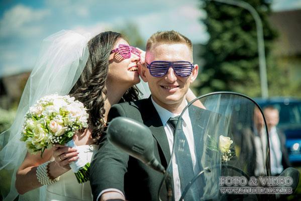 Als Hochzeitsfotograf in Weiden in der Oberpfalz