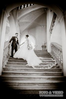Hochzeitsfotos Ansbach