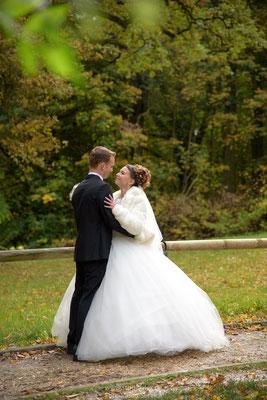 Hochzeitsfotograf auf Walhalla