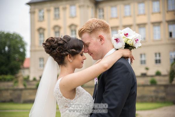 Hochzeit in Schweinfurt