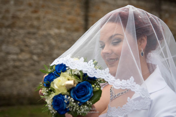 Die Braut Brigitte