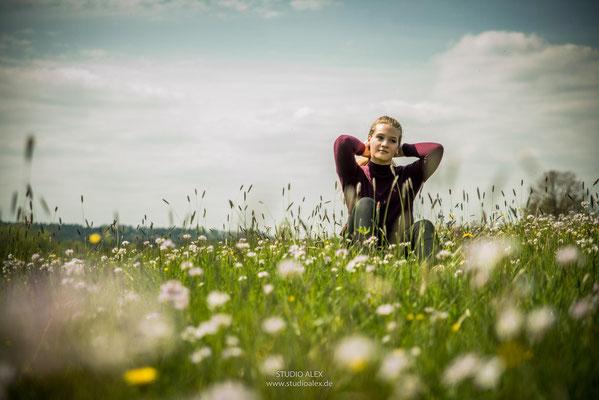 Frühlingsfotos Amberg
