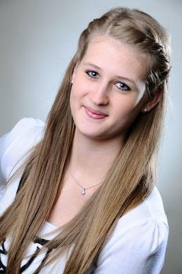 Bewerbungsfoto Katja aus Amberg