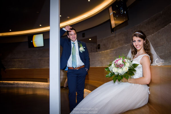 Hochzeitsvideo und Hochzeitsfilme in Hamburg
