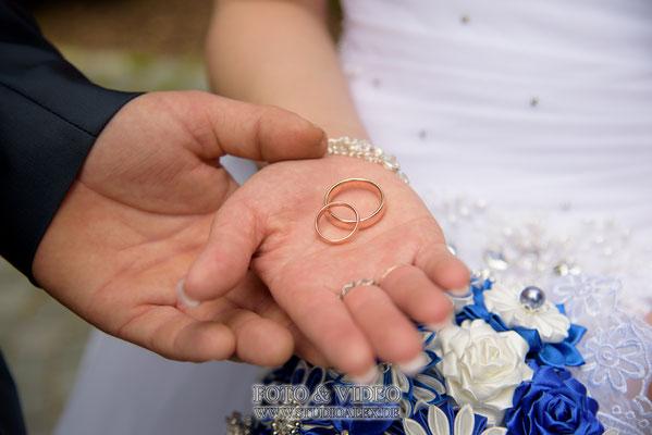 Hochzeitsringe Amberg