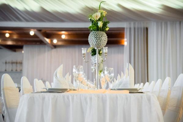 Dekoration für Hochzeit im Umgebung Ingolstadt