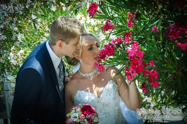 russische Hochzeit in passau