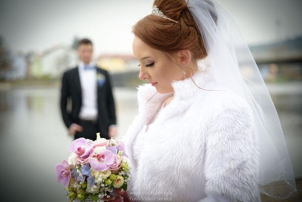 Ideen für Hochzeitsfotografie in Bayern