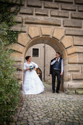 Hochzeit von Brigitte & Jakob