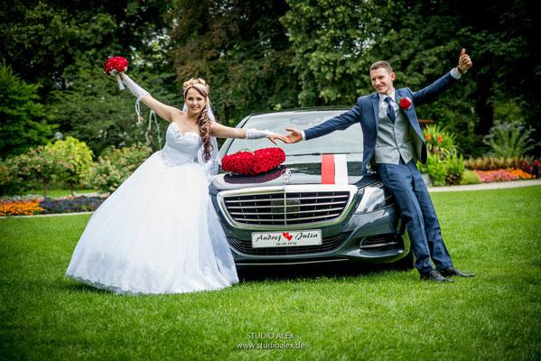 Ich freue mich euer Hochzeitsfotograf in Weiden in der Oberpfalz sein