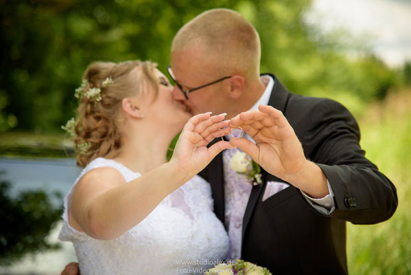 Dein Hochzeitsfotograf & Videograf aus Sulzbach-Rosenberg
