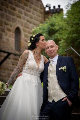 Hochzeitsreportage Nürnberg