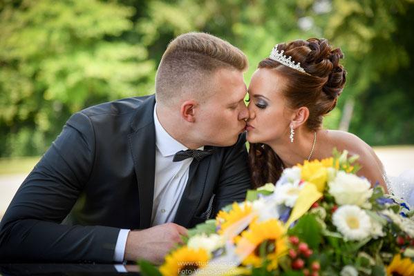 Hochzeit in Deggendorf