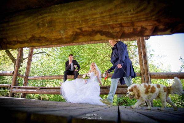 Hochzeitsbilder ideen in Straubing