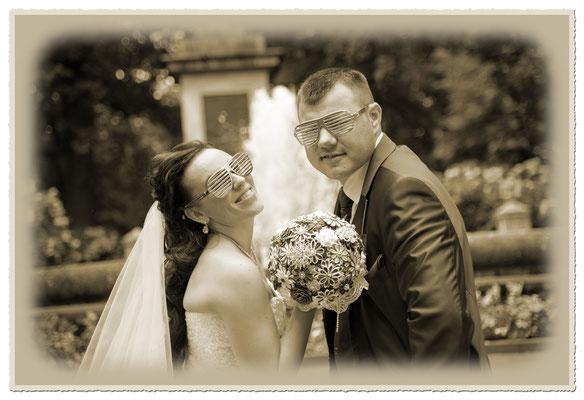 Hochzeitsfotos Ideen in Amberg