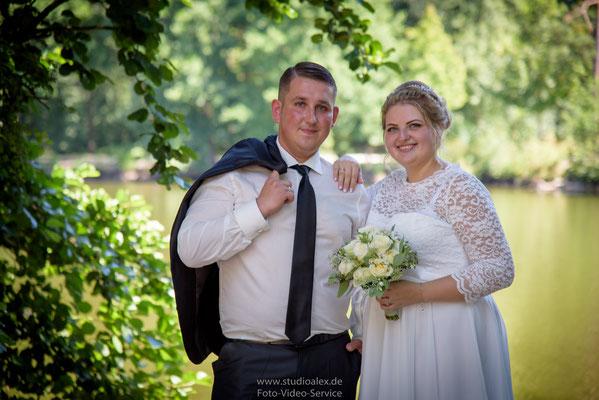 Hochzeitsbilder Burglengenfeld