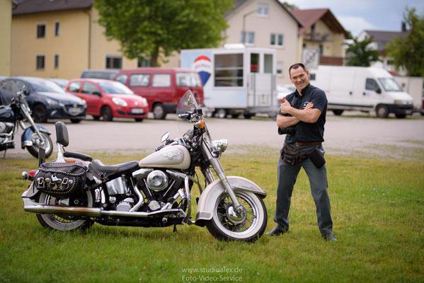Hochzeitsfotograf Schwandorf Studio Alex Alexander Dechant