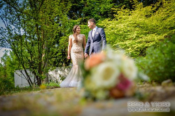 Hochzeitsfotograf für türkische Verlobung